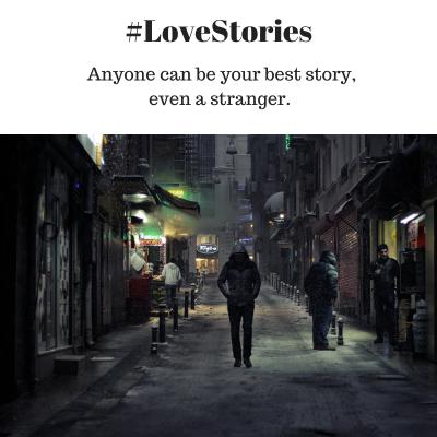 Love Stories for Strangers