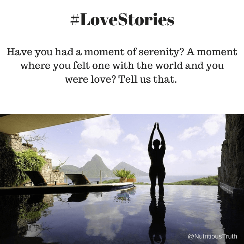 #lovestories about wellness
