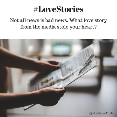 love stories on news and media
