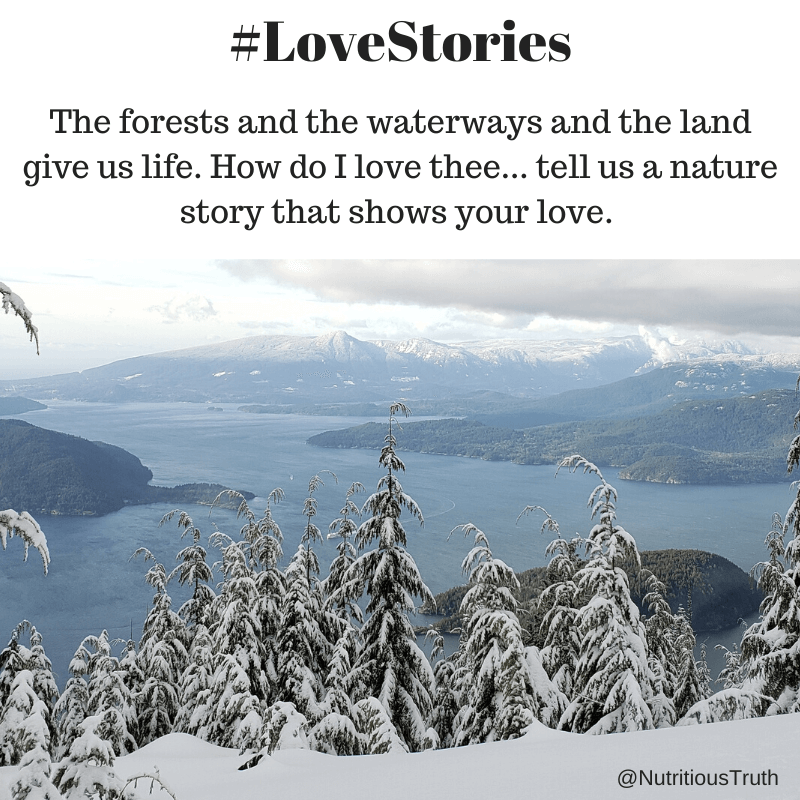 love stories about nature