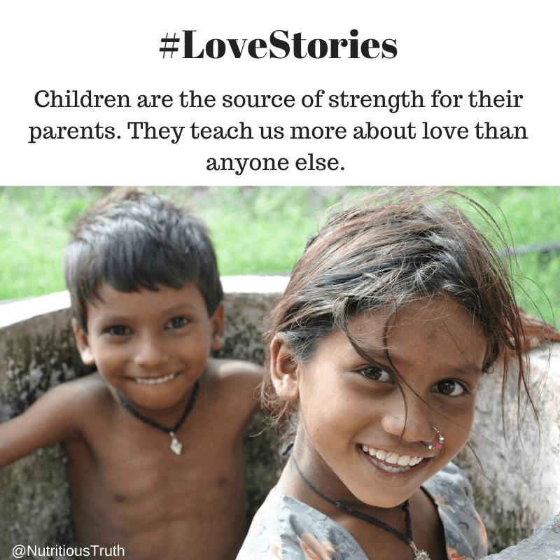 Love Stories for Children